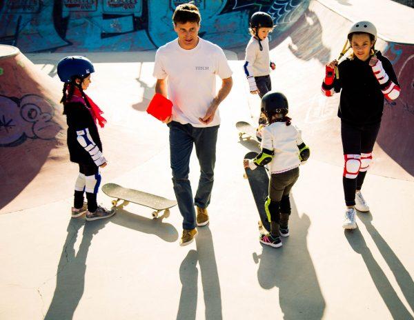 Cours de skate Genève