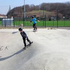 Cours de Skate TITCH