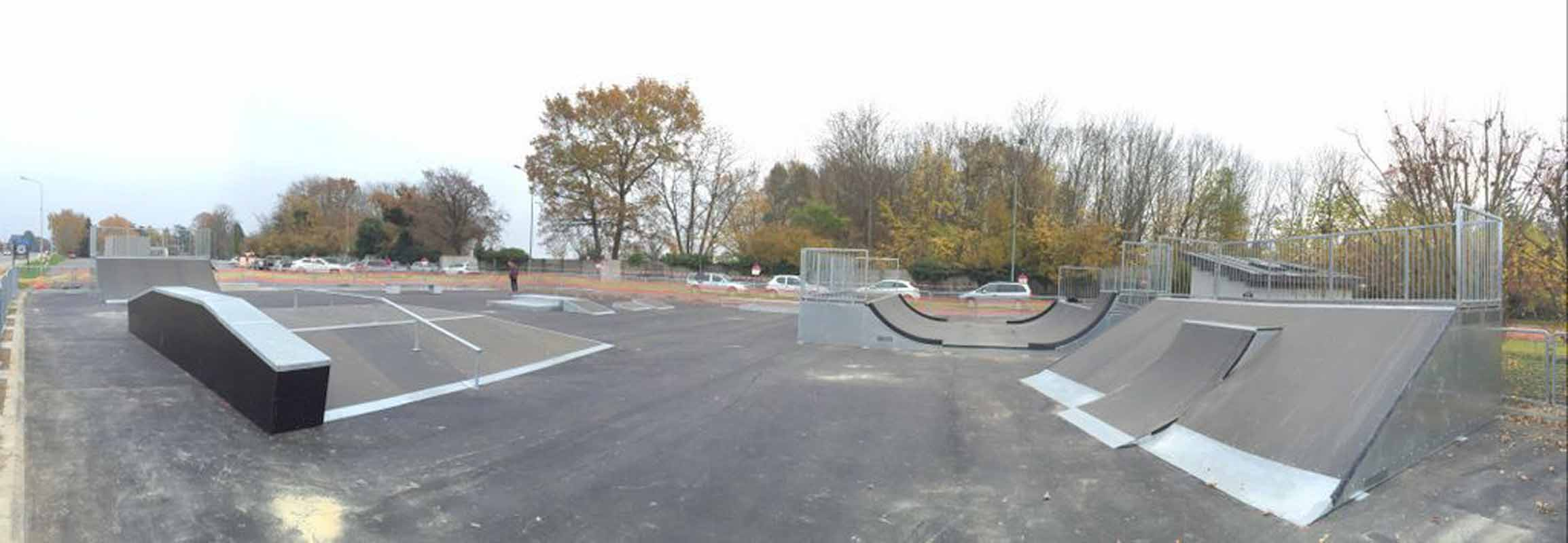Stage de Skate Nyon
