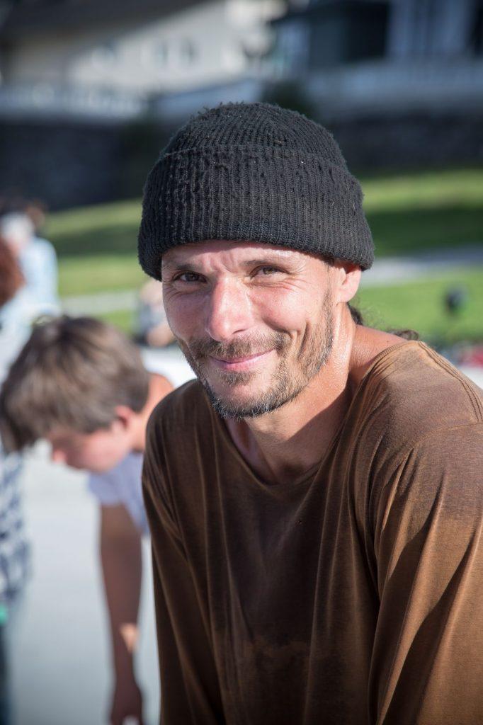 Hugo Liard Skatepark Evian