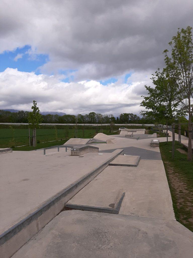 TITCH Skate - Stage de Skate
